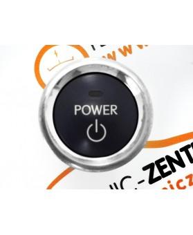 Botão START - STOP Lexus...