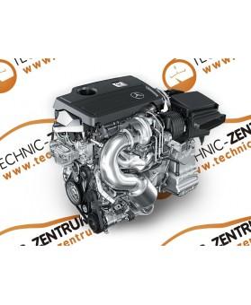 Motor Mercedes Classe E  / GLK / Classe R / ML / GLS / GLC / Classe S / Classe C / CLS / CLK / Vito  / Sprinter 3.0 V6 A6420105907, A 642 010 59 07, A6420109520, A 642 010 95 20, 64285241, 642 852 41, 64292040, 642 920 40