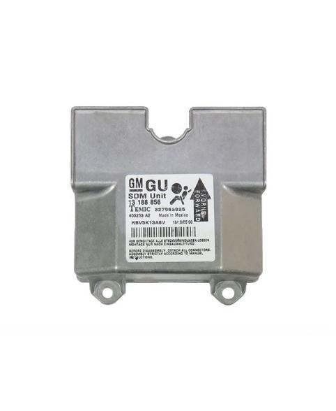 Centralita Airbags - 13188856GU