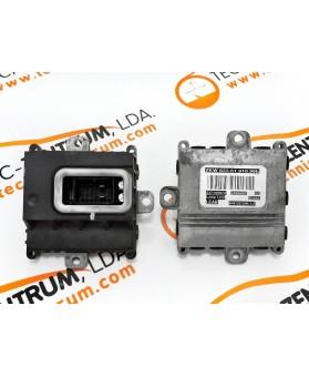 Controlador de Luzes Volvo XC70, Volvo V70, Volvo S80 6336191099b, 633.61.910.99b, 037199074