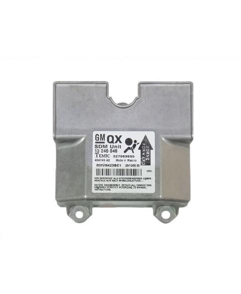 Centralita Airbags - 13246046QX