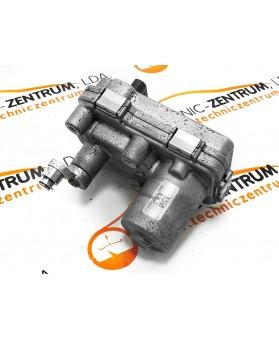 Turbo Actuator BMW  A2C533376673, E1052V40A13171