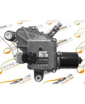 Motor Limpa Vidros Citroen C4 Grand Picasso 9687621780, 96 876 217 80, 53042436, 53630337