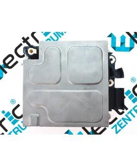 Inversor Conversor Honda Civic 2006-2010 MSE364, 1C800RMX0033, 1C800-RMX-0033