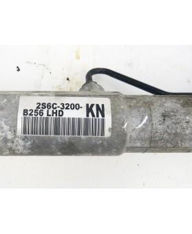 Direção b256lhd, rf2s6c3550kd, 2s6c-3200-kn, 2s6c-3550-kd
