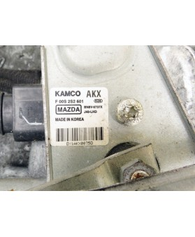 Motor Limpa Vidros BN8V6737X, F00S2S2601, BN8V-6737X, F-00S-2S2-601, J48-LHD, F 00S 2S2 601