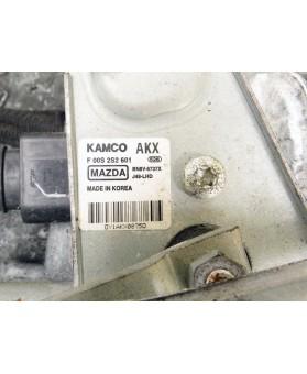 Motor del limpiaparabrisas BN8V6737X, F00S2S2601, BN8V-6737X, F-00S-2S2-601, J48-LHD, F 00S 2S2 601