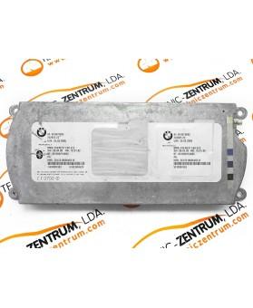 Mód. Bluetooth - Telem. BMW E60, E61, E90, E91, E92, E93 84106972692, 84.10 6972692, 23292523, 232925 23