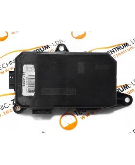 Mód. Bloq. - Fecho Portas Alfa Romeo 159 60691612, NPPL1GSXX939, 60691612, NPP-L1GSXX 939