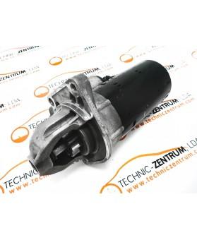 Motor de Arranque Iveco Daily 69502571, 0001109306