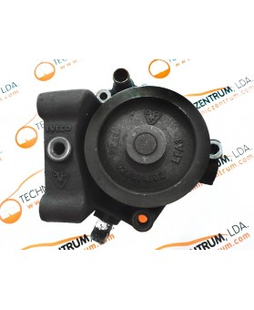 Brake Disc Iveco Daily...