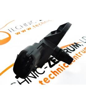 Sensor de Pressão Citroen Fiat Peugeot 0281006028, 0 281 006 028