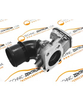 Borboleta de Distribuição Citroen Jumper Fiat Ducato Iveco Daily Peugeot Boxer 504264089, 504 264 089, 505885050, 505 885 050