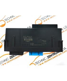 Mód. Body Control BMW Serie 1 (E81/E82/E87/E88) 532400025, SW 08.1C.0C, HW D1