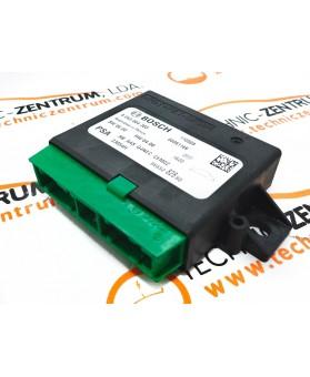 Mód. Sensores de Estac. Citroen C4 9665282880, 0263004303, 23054H