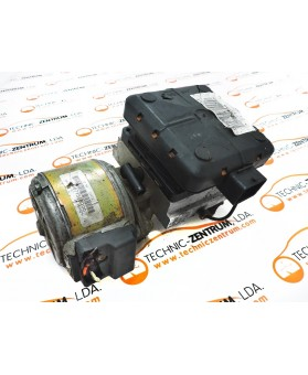 Suspension Pump - 9641698680