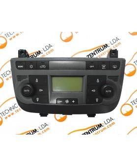 Módulo Climatrónic Fiat Punto 735419793, A83010200