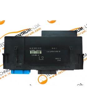 Mód. Body Control BMW Serie 1 3 6135924746801, 61.35-9 247 468 01