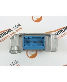 Airbag Module - 09174004UU