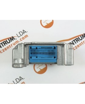 Centralita Airbags - 09174004UU