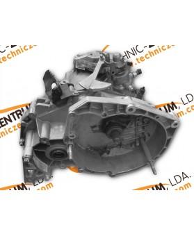Caja de cambios Fiat 500 L...