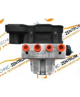 Modulo ABS Seat Ibiza 6R0614517BL, 6R0 614 517 BL, 0265956073, 0 265 956 073, 6R0907379BH, 6R0 907 379 BH, 6R0907379AS, 6R0 907 379 AS, 2265106455