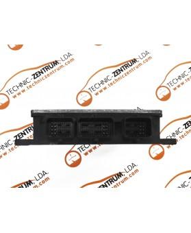 Centralina de Motor ECU Citroen C3 9650043480, G6B60A03