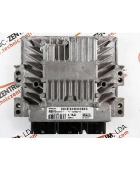 Centralina de Motor ECU Ford Sierra 1.8i 7T1112A650HC, 7T11-12A650-HC, 5WS40485CT, 5WS4 0485CT