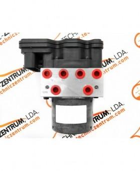 Modulo ABS KIA Picanto 58910-07370, 5891007370, BH6109210, 5WY826A, 58910-07370, 5891007370
