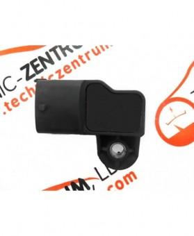 Sensor de Pressão Fiat...