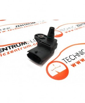 Sensor de Pressão Fiat Ducato 0281002514, 0 281 002 514