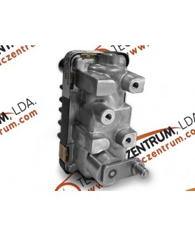 Actuador Turbo Bmw  X3 4933519411, 49335-19411, 6NW01043004, 6NW 010 430-04
