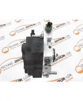 High Pressure Pump (Injection Pump) Volvo V70 0445010111, 0 445 010 111, 8692521, 8692 521