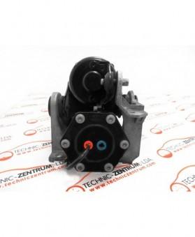 Compressor de Ar Land Rover Discovery 6H2219G52525BF, 6H22-19G52525-BF, 110304A, 110304 A, RQQ500020, RQU500063, 13043810, 130438-10