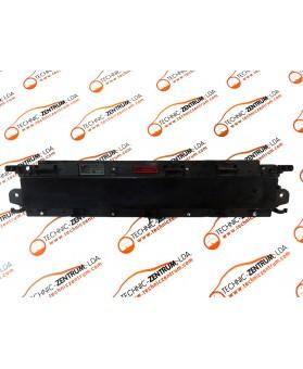 Quadrante Renault Scénic P8200704463A, P 8200 704 463 A, 281201295