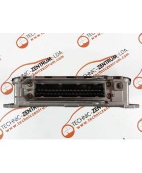 Centralina de Motor ECU Citroen ZX 1.4i 9615045880, 96 150 458, 0261200664, 0 261 200 664, 261 200 664, 26FM0000