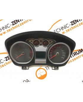 Quadrante Ford Focus...