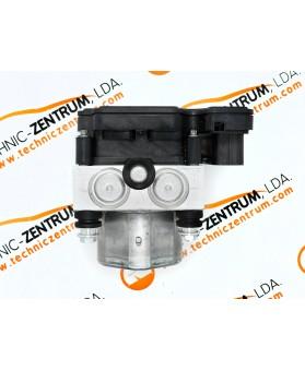 Modulo ABS Audi Q5 80A614517E, 269793, 269 793, 0265256481, 0 265 256 481