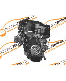 Motor Land Rover Range...