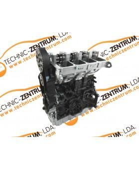 Motor Ibiza/Arosa 6H1