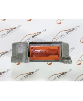 Centralita Airbags Volkswagen Polo - 6N0909601