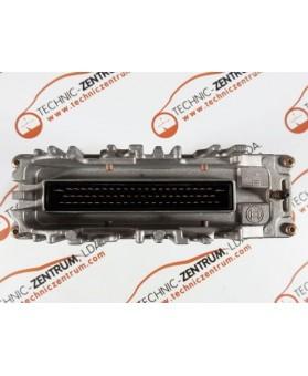 Centralina de Motor ECU VW Passat 1.9 TDI 028906021GL, 028 906 021 GL, 0281001656, 0 281 001 656, 281 001 656, 28SA335974286