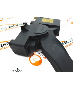 Pedal Acelerador Iveco Daily - 789311384