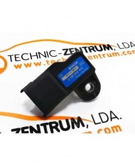 Pressure Sensor Opel Astra...