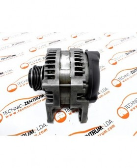Alternador Mercedes-Benz...