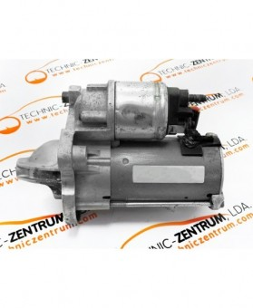 Motor De Arranque Mercedes-Benz Sprinter 4280005511, 428000-5511