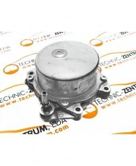 Bomba De Vácuo Opel Astra H...
