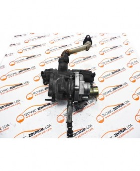 Turbos Volkswagen Lupo GS4045145701, GS4 045 145 701, 7017293S, 701729-3S