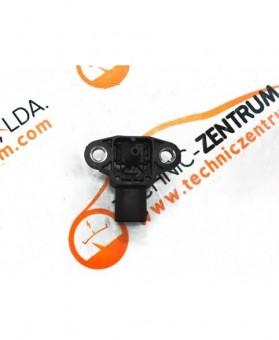 Sensor De Pressão Mercedes-Benz Sprinter A0071530028, A 007 153 00 28, 0261230196, 0 261 230 196