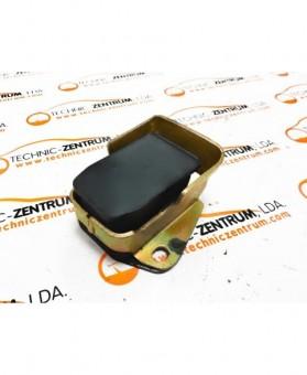 Suporte do Motor Mistsubishi L200 MR210868